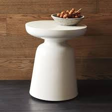 Martini Side Table West Elm