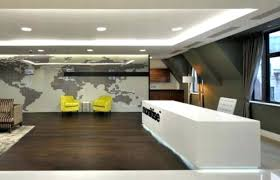 Modern Office Reception Desk Reception Area Ideas Openpoll Me