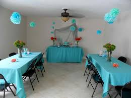 Baby Shower Centerpieces Ideas by Handmade Vintage Package Baby Simple Baby Shower Decoration Ideas