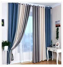 Navy And Grey Curtains Blue Grey Curtains Size Of Curtains Curtains Awesome Blued
