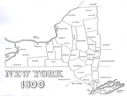 New York State Map With Cities And Towns by Maps Of Seneca County And The Various Towns Seneca County New York