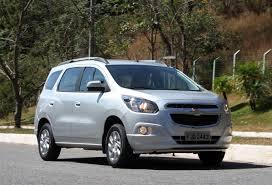 Ao volante: Chevrolet Spint LTZ Automática agrada pelo equilíbrio ...