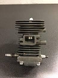 cylinder stihl ms 180 endast inkörd på tradera com maskinsåg