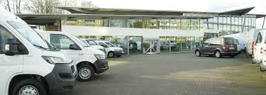 Autohaus Bad Schwartau Ihr Volkswagen Nfz U0026 Kühltransporter In Rheine Auto Senger