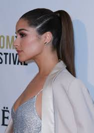 ponytail haircut where to position ponytail easy high ponytail video tutorial with freddy my love