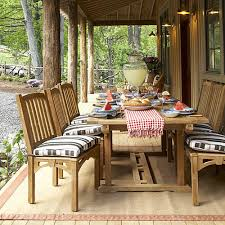Southern Dining Rooms Bright Outdoor Dining Ideas Southern Living