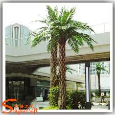 for garden decoration cheap artificial palm trees sale artificial