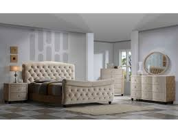 Queen Bedroom Set With Mirror Headboard Bedroom Sets Pc Modern Queen Bedroom Sets Panel Bed Design