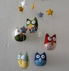 bird mobiles for your forest themed nursery u2013 this post is
