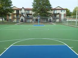 flex court athletics sport tile surfaces blog newly tiled