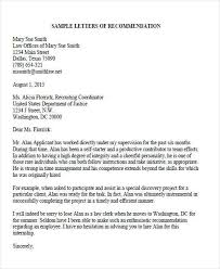 legal letter of recommendation reference letter law firm larissa