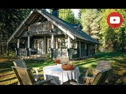 rental cottage honkaniemi lakeside cabin finland rental cottage fishing cabin