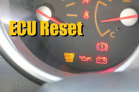 nissan 350z infiniti g35 ecu reset check engine light youtube