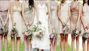 mixandmatch bridesmaid dresses u2013 premier bride northeast wisconsin