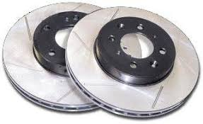 toyota avalon brakes brake rotors