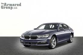 armored 7 series bulletproof bmw sedan the armored group
