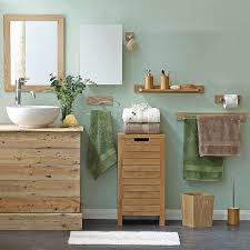 Bamboo Bathroom Cabinet Best 25 Bamboo Bathroom Ideas On Pinterest Zen Bathroom Decor
