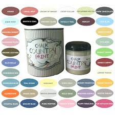 chalk country paint u0027s color palette www chalkcountry com chalk