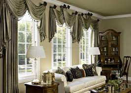 livingroom windows charming living room window curtains ideas how to choose the
