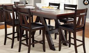tall kitchen table sets most seen images in the stylish counter