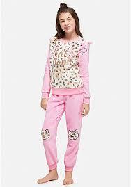 tween pajamas pj sets sleepwear onesies justice