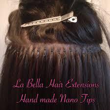 hair extensions nottingham no glue no mess and no heat safe and discreet nano rings la