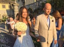 martine mccutcheon wedding dress wedding lake como our list me in italy