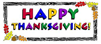 happy thanksgiving 3 gif