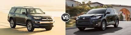 toyota 4runner vs lexus rx 350 compare 2017 toyota 4runner vs toyota highlander
