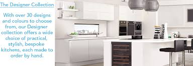 Designer Fitted Kitchens Our Designer Range Of Fitted Kitchens Betta Living