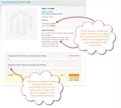 Square Meters To Square Feet by Advanced Measurement System For Magento Best Extensions Firebear