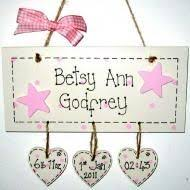 baby plaques 11 best baby plaques images on child room craft and