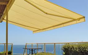 Instant Shade Awning Folding Arm Awnings Vista Blinds