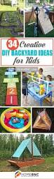 Backyard Toddler Toys Best 25 Backyard Ideas For Kids Ideas On Pinterest Backyard