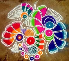 rangoli decoration diwali 2017 easy rangoli patterns and designs to enhance your