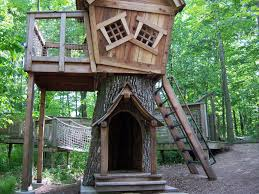 cool tree house cool tree house betty b flickr