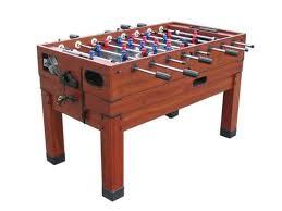 large multi game table foosball multi game tables foosball planet
