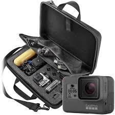best black friday gopro deals gopro gopro hero5 black 4k action camera with dynex ultimate