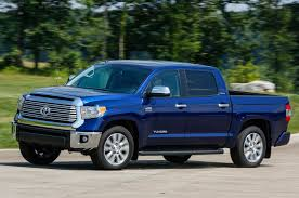 2014 toyota limited 2014 toyota tundra limited drive motor trend