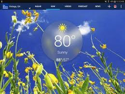 weather channel apk install free app weather android antagonis weather the weather