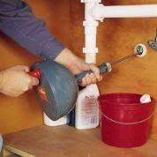 how to unclog my sink how to clear any clogged drain this old house