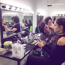 make up classes nyc new york makeup classes cosmetology schools 124 w 36th st