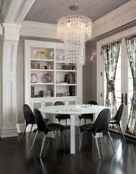 Chandelier Over Table Interior Designer Not In The Budget No Problem Follow These