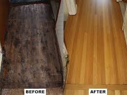 Refinished Hardwood Floors Before And After Before After No One Else Comes To My Work Distinctive