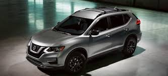 Nissan Rogue Xl - nissan rogue midnight edition release date rumors specs price