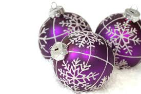 purple ornaments royalty free stock photography image