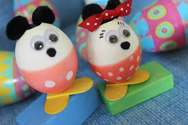 Easter Egg Decorations 25 Quick Easter Egg Ideas That Are Just Too Stinkin U0027 Cute Hometalk