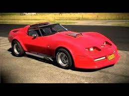 77 corvette l82 custom 77 corvette centurion convertible shoot