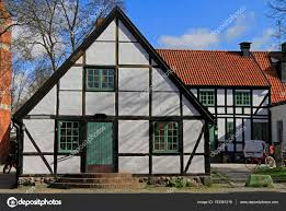 Of Lund Stock Photos Of Lund Stock Images Timber Frame Building In Lund Stock Photo Fightbegin 153361218
