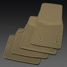 2014 cts sedan floor mats front rear premium all weather